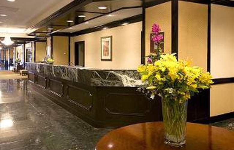 Clarion Hotel The Roberts Walthall - General - 3