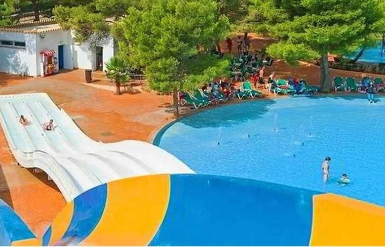 Azuline Marina Parc - Pool - 20