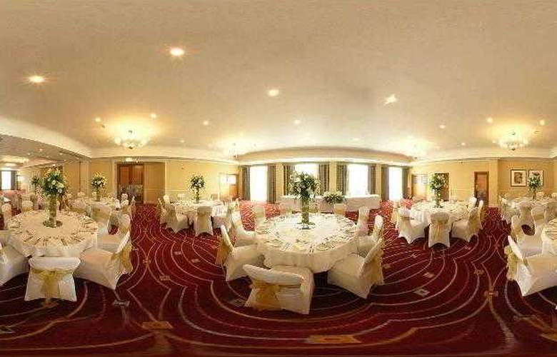 Bexleyheath Marriott - Hotel - 30
