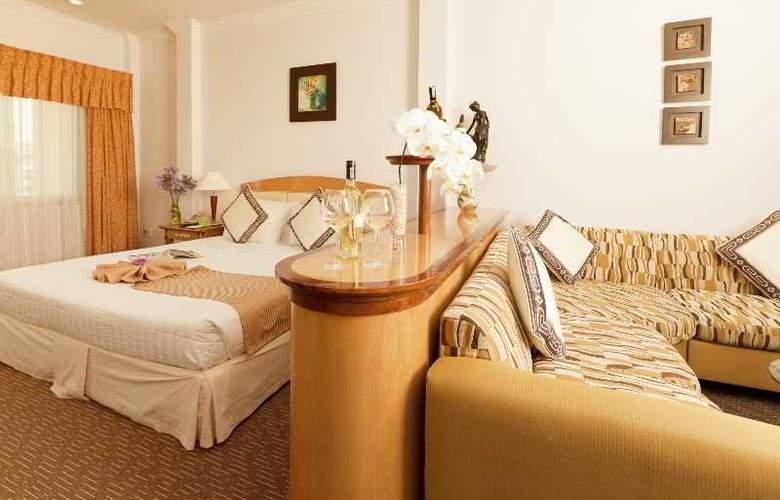 Liberty Hotel Saigon Park View - Room - 16