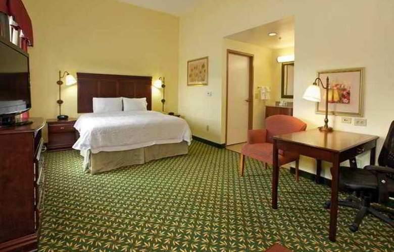 Hampton Inn & Suites Lamar - Hotel - 0