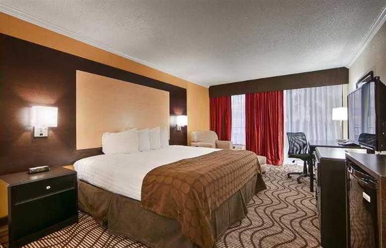 The Godfrey Hotel & Cabanas Tampa - Hotel - 39