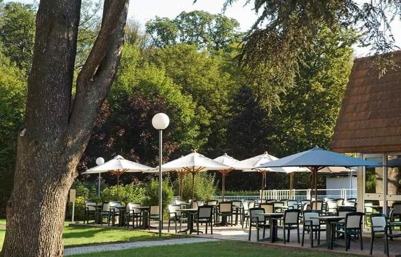 Mercure Le Coudray Montceaux Parc du Coudray - Restaurant - 57