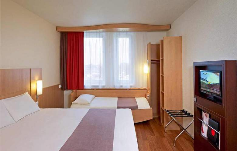 Ibis Krakow Stare Miasto - Room - 14