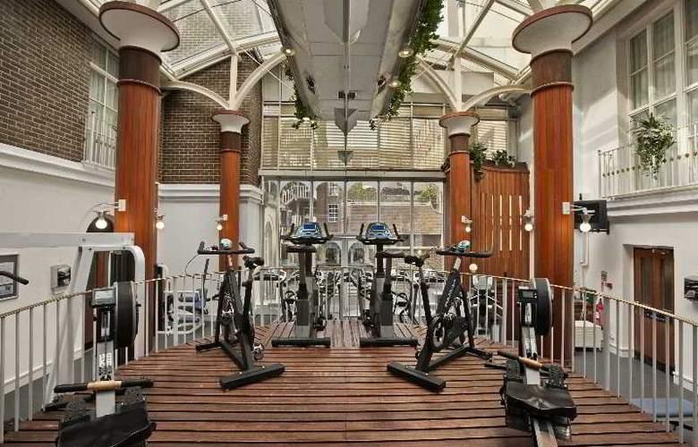 Hilton London Euston - Sport - 5