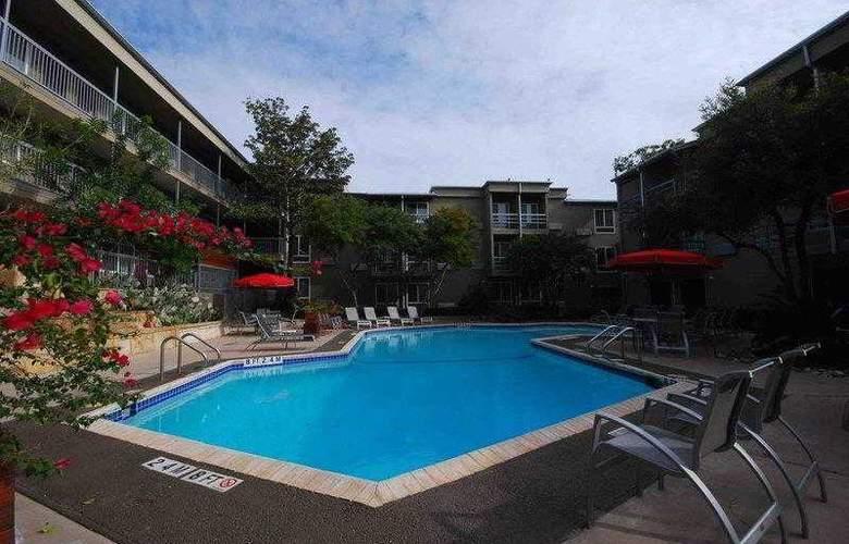 Best Western Plus Austin City Hotel - Hotel - 30