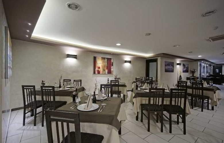 Porto Azzurro - Restaurant - 9