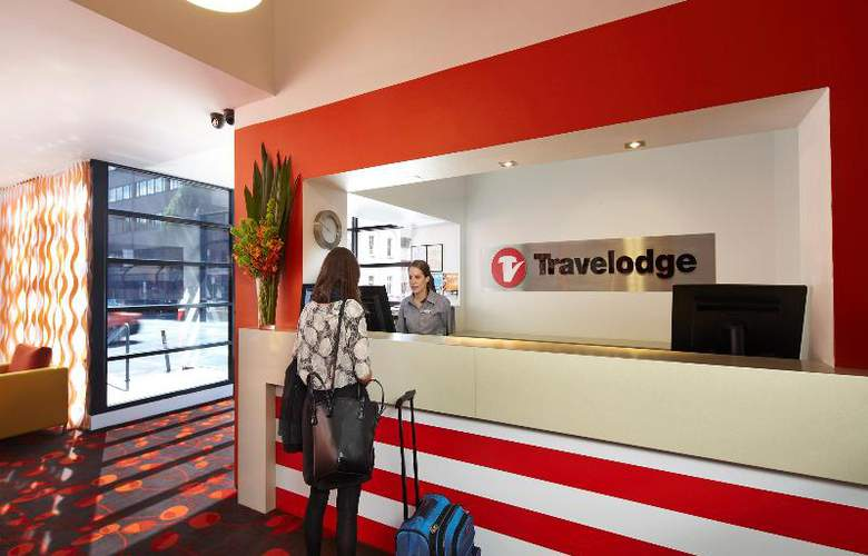 Travelodge Hotel Hobart - General - 6