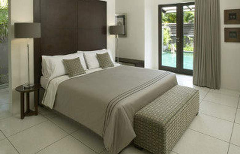 Ahimsa Estate - Room - 1