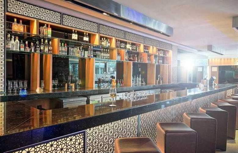 Novotel Pune Nagar Road - Hotel - 31