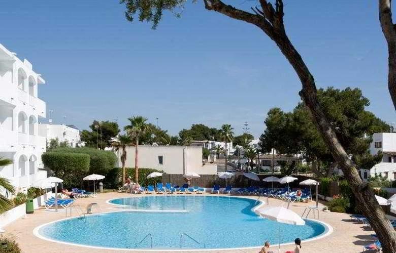 Gavimar Ariel Chico Club & Resort - Pool - 1