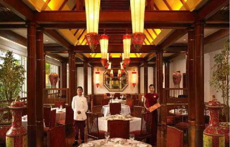 Itc Grand Central - Restaurant - 7