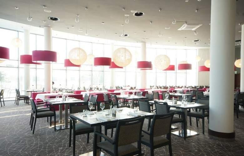 Copernicus Torun - Restaurant - 24