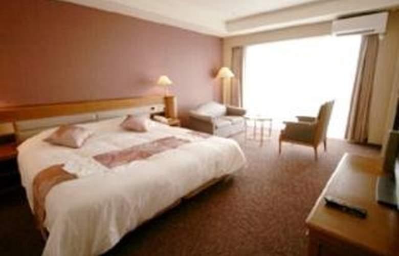 Best Western Hotel Sendai - Hotel - 0