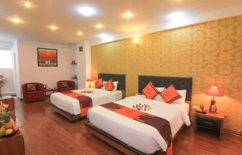 Hanoi Grand Hotel - Room - 13