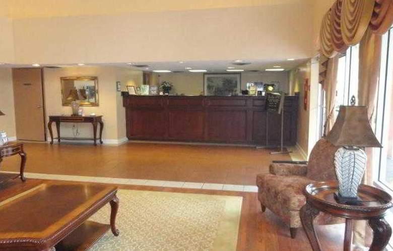 Best Western Pride Inn & Suites - Hotel - 18