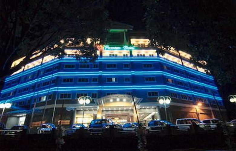 Penview Hotel - Hotel - 0