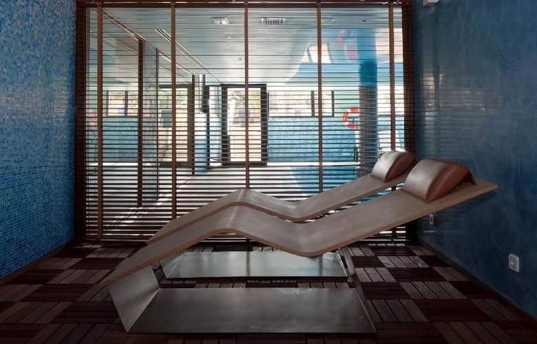 Mon Port Hotel Spa - Sport - 185