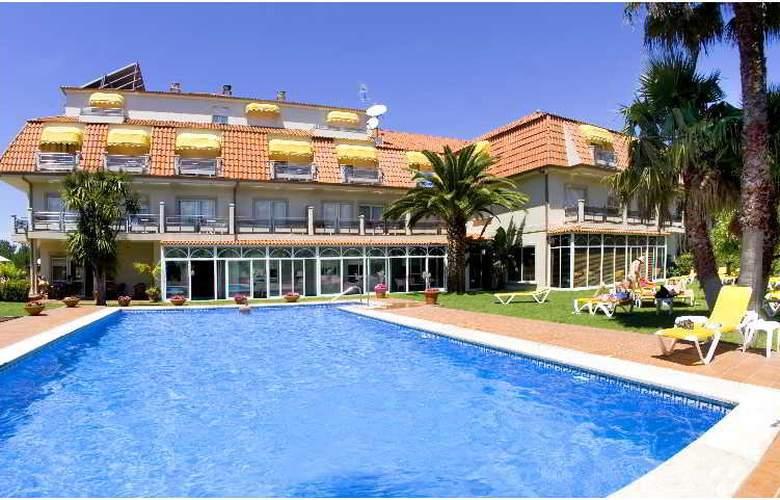 Spa Atlantico - Pool - 3