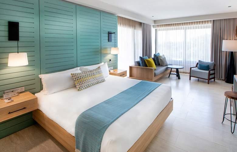 Lopesan Costa Bávaro Resort Spa & Casino - Room - 13