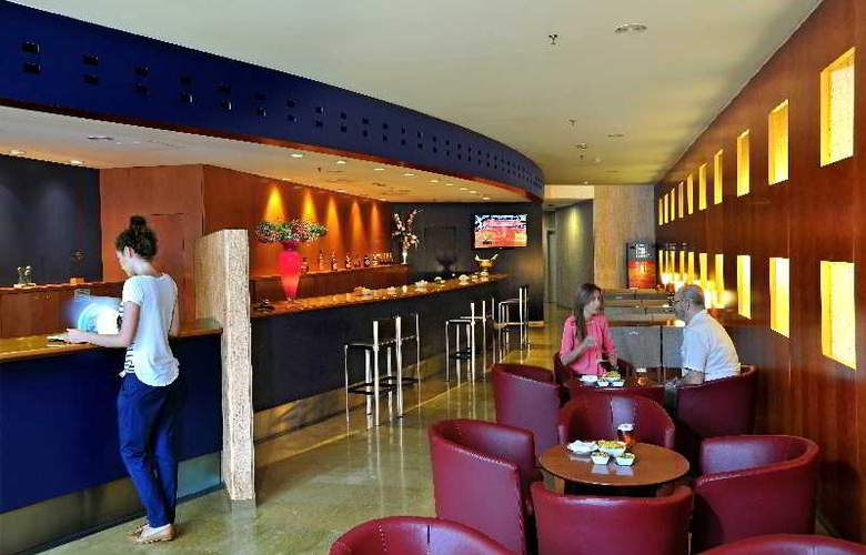 Tryp Castellon Center - Bar - 3