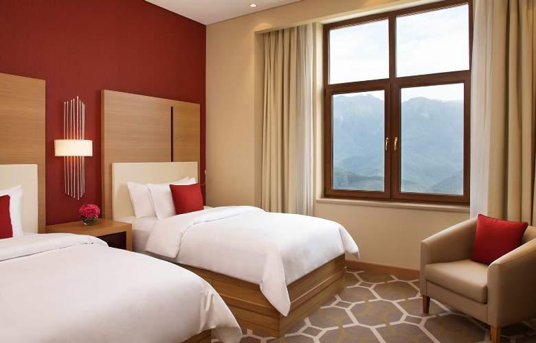 Solis Sochi Hotel - Room - 15