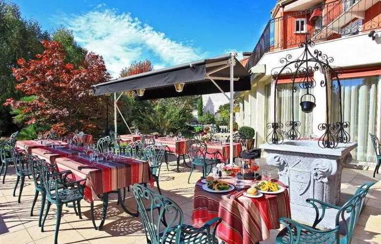 Best Western Beausejour - Hotel - 21