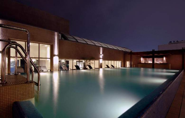 Intercontinental Al Khobar - Pool - 23