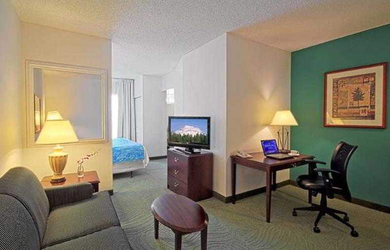 SpringHill Suites Seattle Downtown - Hotel - 14