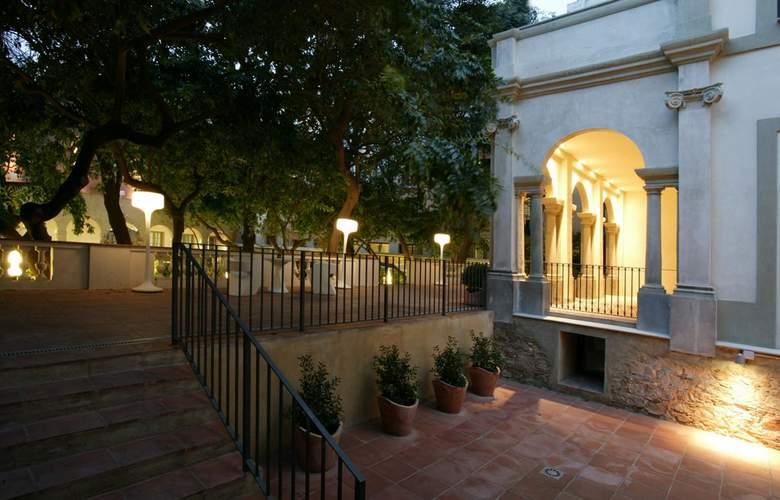 Petit Palace Boqueria Garden - General - 10