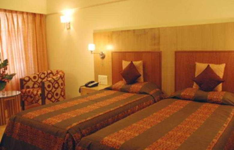 Juhu Plaza - Room - 6