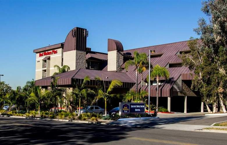 Best Western Plus Irvine Spectrum - Hotel - 13