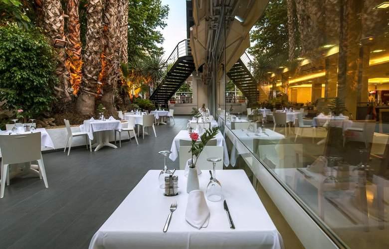 Belroy - Restaurant - 17