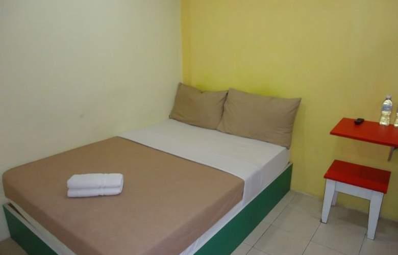 Ali Baba - Room - 0
