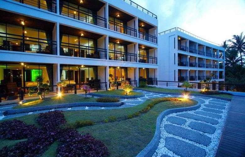 The Kris Resort - Hotel - 0