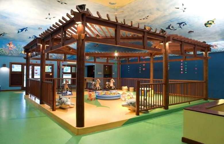The Patra Bali Resort and Villas - General - 1