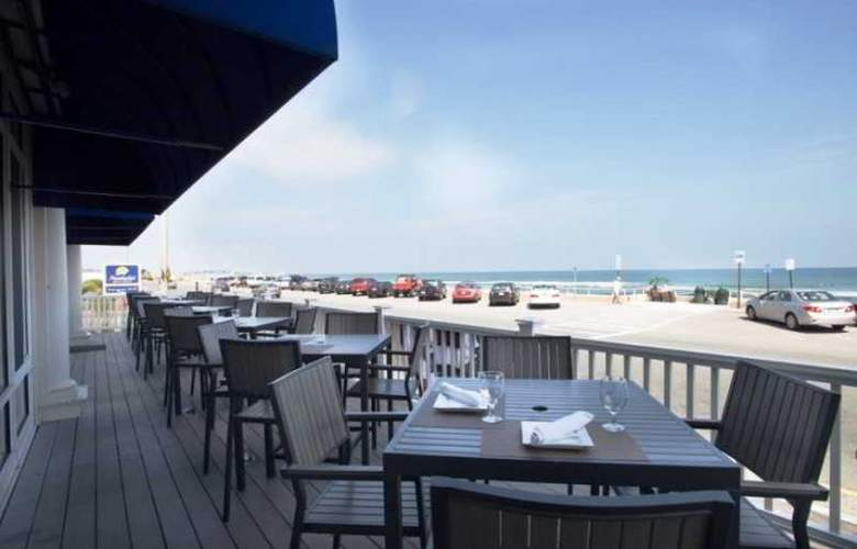 Nantasket Beach Resort - Terrace - 4