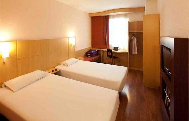 Ibis Donghai - Hotel - 9