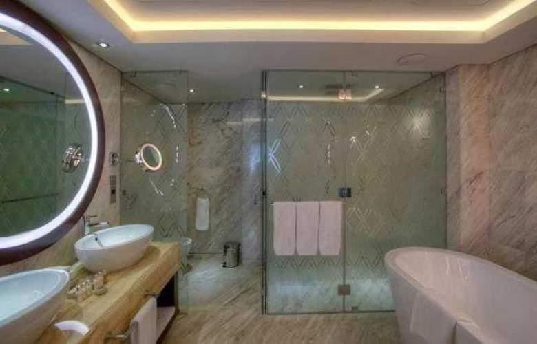 Crowne Plaza Deira - Room - 18