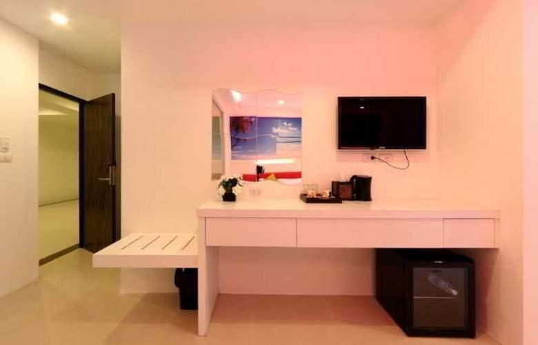 iCheck Inn Patong - Room - 5