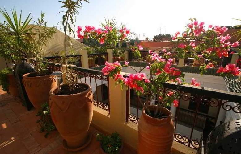 Riad Africa - Terrace - 14