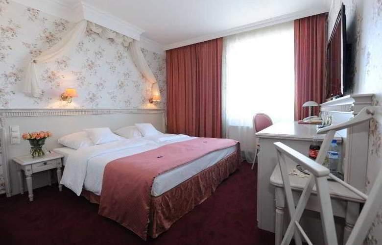 Hotel Wloski Business Centrum Poznan - Room - 3