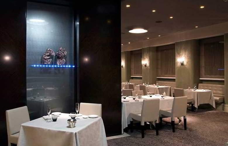 Bentley - Restaurant - 9
