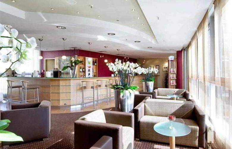 Mercure Hotel Dortmund City - Hotel - 5