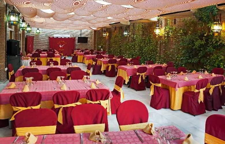 Bellavista Sevilla - Restaurant - 40