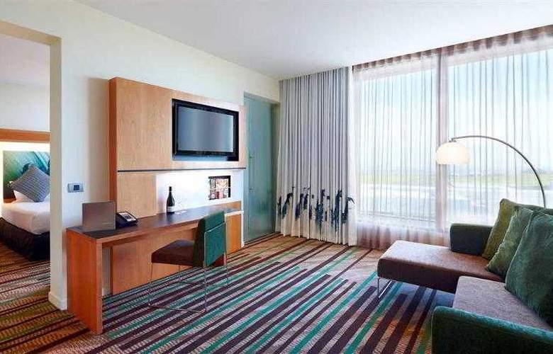 Novotel Auckland Airport - Hotel - 18