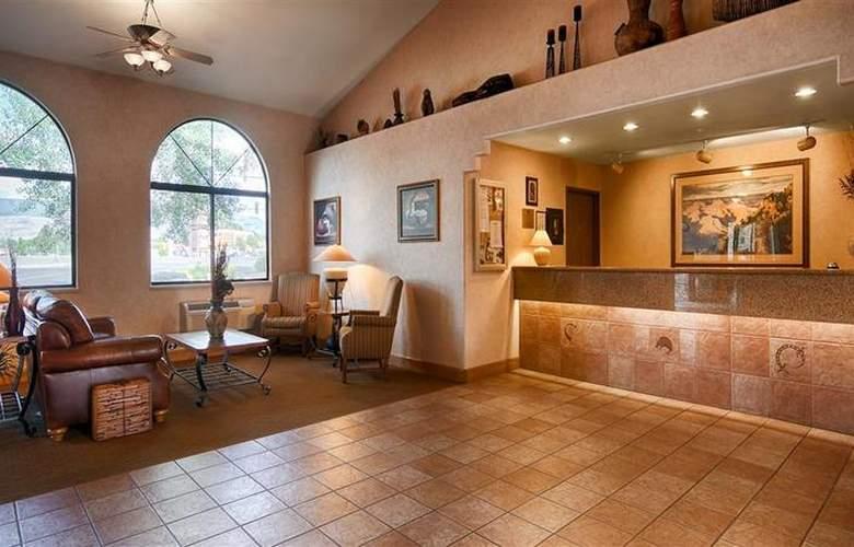 Best Western Grande River Inn & Suites - General - 43