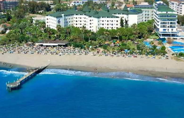 MC Beach Park Resort Hotel & Spa - Hotel - 0