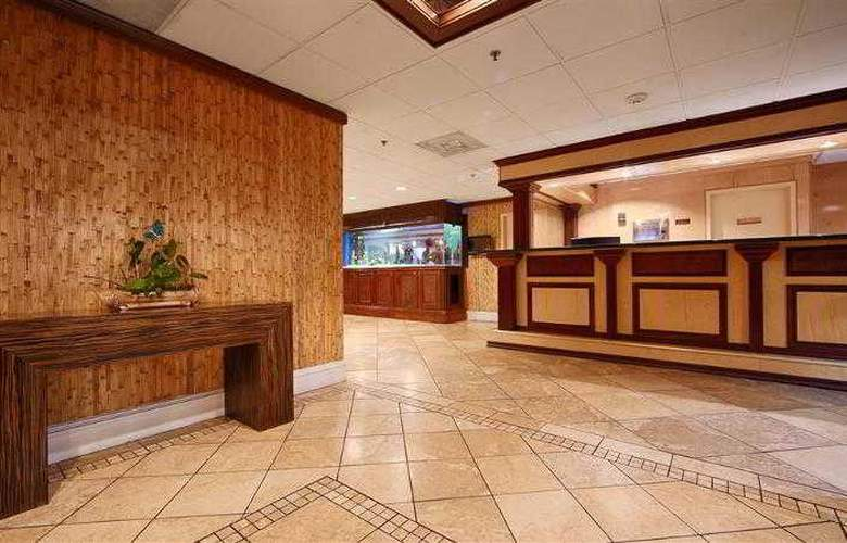 Best Western Plus Oceanside Inn - Hotel - 35
