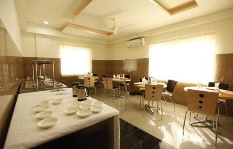 Hotel Arafa Inn - Restaurant - 3